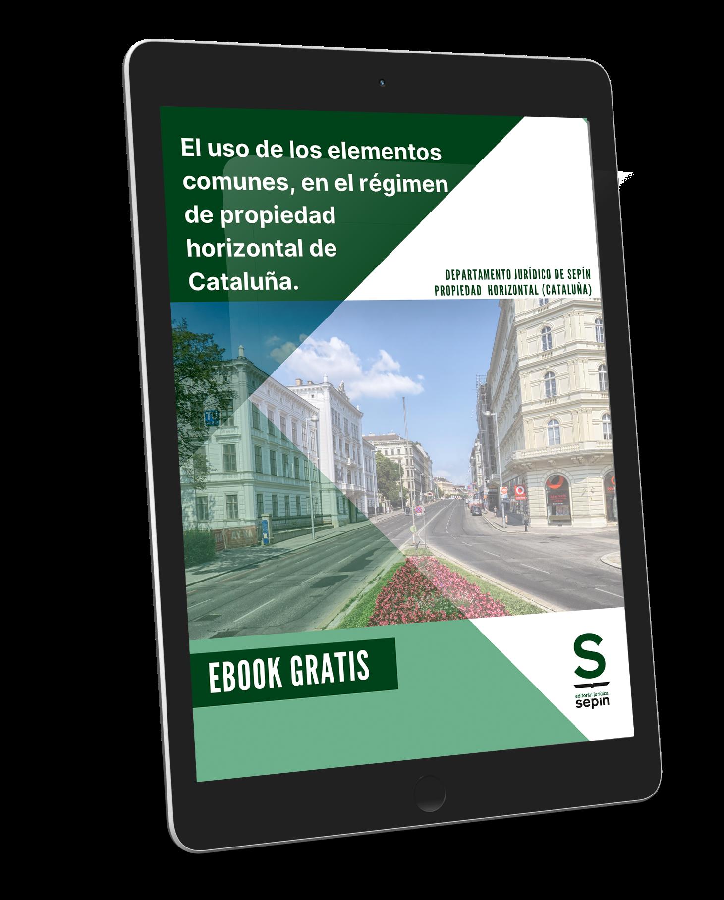 Ebook El uso de los elementos comunes
